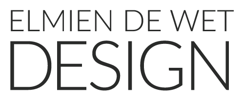 Elmien de Wet DESIGN